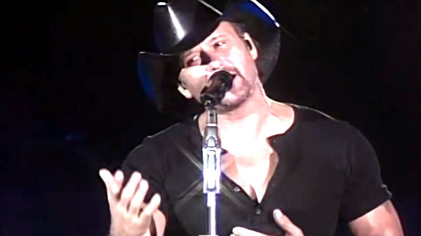 Tim mcgraw Songs | Tim McGraw - You Had To Be There (WATCH) | Country Music Videos