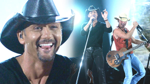 Tim mcgraw Songs | Tim McGraw And Kenny Chesney - Feel Like A Rock Star (ACM 2012 Live) | Country Music Videos