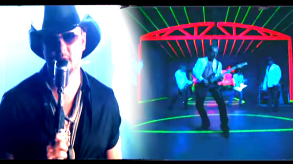 Tim mcgraw Songs | Tim McGraw and Def Leppard - Nine Lives (VIDEO) | Country Music Videos