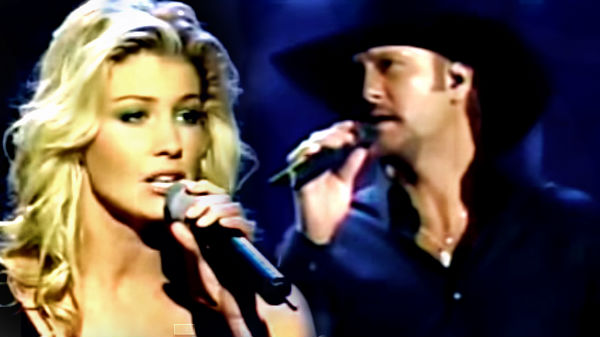 Tim mcgraw Songs | Tim McGraw and Faith Hill - Let's Make Love (Live 2000 ACMs) (VIDEO) (WATCH) | Country Music Videos