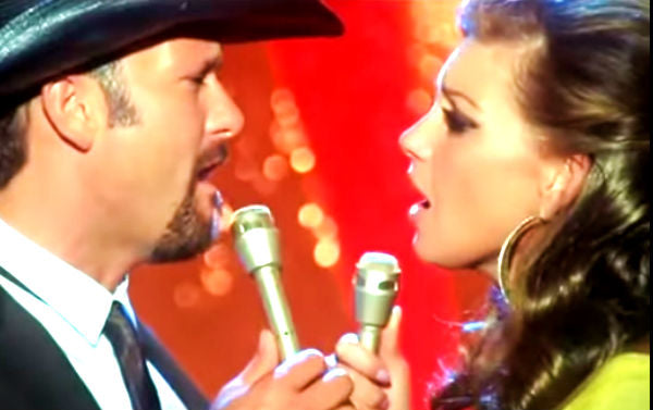 Tim mcgraw Songs | Tim McGraw and Faith Hill - Like We Never Loved At All (VIDEO) | Country Music Videos