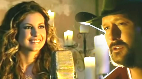 Tim mcgraw Songs | Tim McGraw and Faith Hill - Nobody Knows It But Me and I Need You (Reflected Special) | Country Music Videos