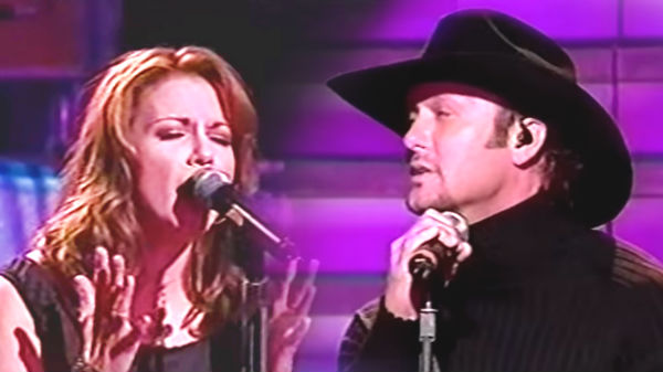 Tim mcgraw Songs | Tim McGraw and Martina McBride - Angry All The Time (WATCH) | Country Music Videos