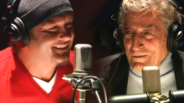 Tim mcgraw Songs | Tim McGraw and Tony Bennett - Cold, Cold Heart | Country Music Videos