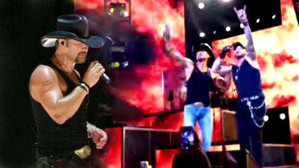 Tim mcgraw Songs | Tim McGraw with Brantley Gilbert - Truck Yeah (VIDEO) | Country Music Videos
