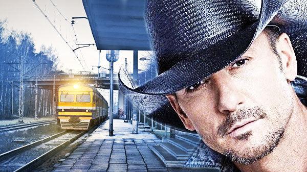 Tim mcgraw Songs | Tim McGraw - Train #10 (VIDEO) | Country Music Videos