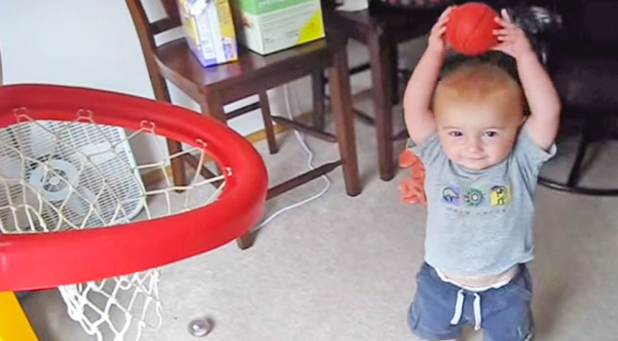 Cute kids Songs   Adorable Toddler Makes Impossible Trick Shots That Will Blow You Away   Country Music Videos