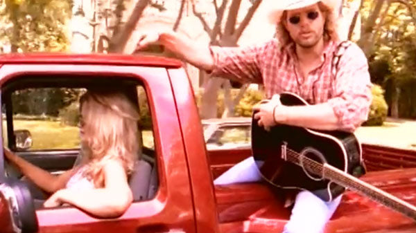 Toby keith Songs | Toby Keith - Big Ol' Truck | Country Music Videos