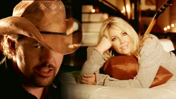 Toby keith Songs | Toby Keith - Crash Here Tonight | Country Music Videos