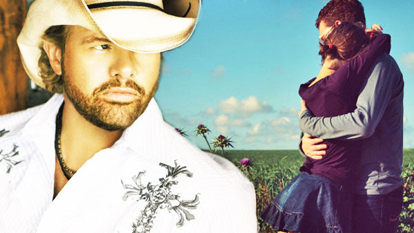 Toby keith Songs | Toby Keith - Missed You Just Right (VIDEO) | Country Music Videos