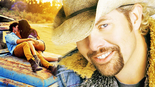 Toby keith Songs | Toby Keith - Tryin' To Fall in Love (WATCH) | Country Music Videos