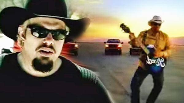 Toby keith Songs   Toby Keith - Ford Truck Man (Behind the Scenes) (VIDEO)   Country Music Videos