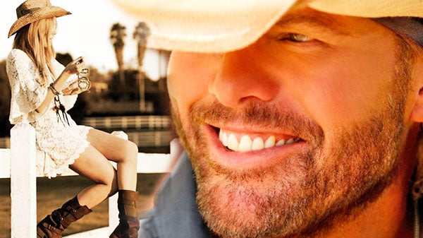 Toby keith Songs   Toby Keith - She's a Hottie (VIDEO)   Country Music Videos