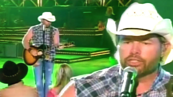 Toby keith Songs | Toby Keith - A Country Boy Can Survive (WATCH) | Country Music Videos