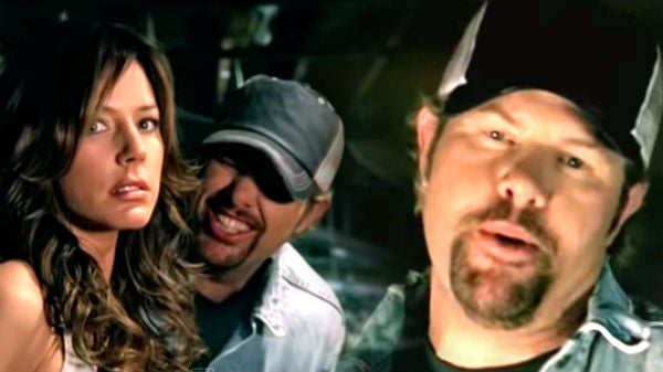 Toby keith Songs | Toby Keith - A Little Too Late (VIDEO) | Country Music Videos