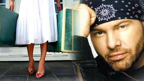 Toby keith Songs | Toby Keith - Ain't It Just Like You | Country Music Videos