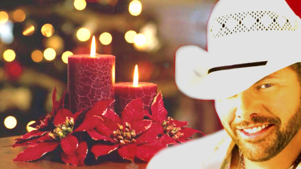 Toby keith Songs | Toby Keith - All I Want For Christmas (VIDEO) | Country Music Videos
