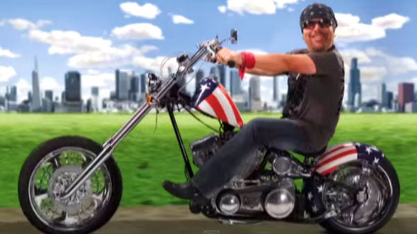 Toby keith Songs | Toby Keith - American Ride | Country Music Videos
