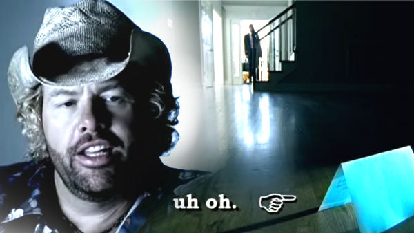 Toby keith Songs | Toby Keith - Big Blue Note | Country Music Videos