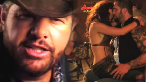 Toby keith Songs | Toby Keith - Bullets In The Gun | Country Music Videos