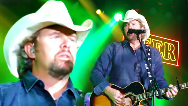 Toby keith Songs | Toby Keith - Cabo San Lucas (Live In Berlin) (WATCH) | Country Music Videos