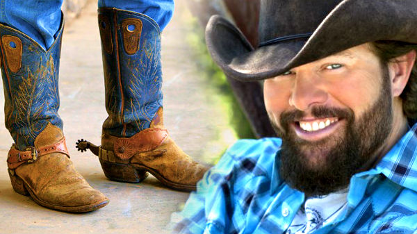 Toby keith Songs | Toby Keith - Die With Your Boots On | Country Music Videos