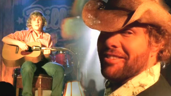 Toby keith Songs | Toby Keith - Honkytonk U (VIDEO) | Country Music Videos