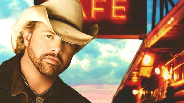 Toby keith Songs | Toby Keith - Hurt A Lot Worse When You Go (WATCH) | Country Music Videos