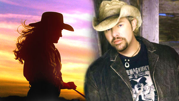 Toby keith Songs | Toby Keith - I Won't Let You Down (WATCH) | Country Music Videos