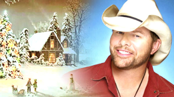 Toby keith Songs | Toby Keith - I'll Be Home For Christmas (VIDEO) | Country Music Videos