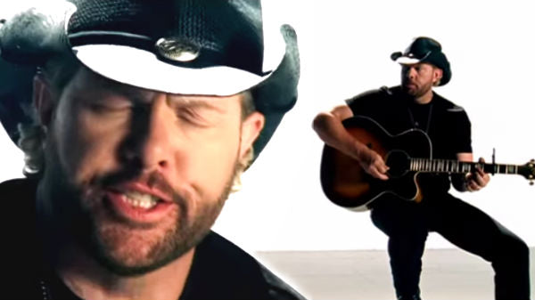 Toby keith Songs | Toby Keith - Love Me If You Can | Country Music Videos