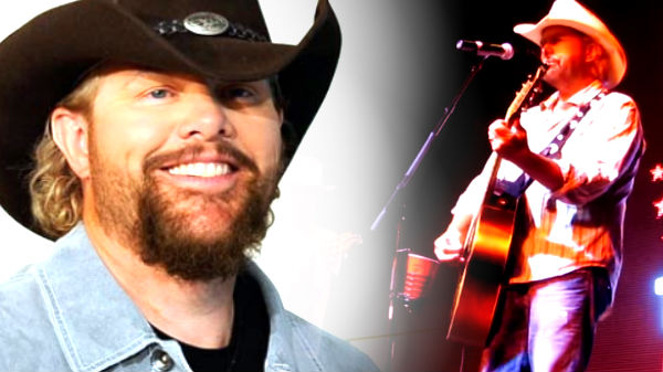 Toby keith Songs | Toby Keith - Nights I Can't Remember, Friends I'll Never Forget (Live) | Country Music Videos