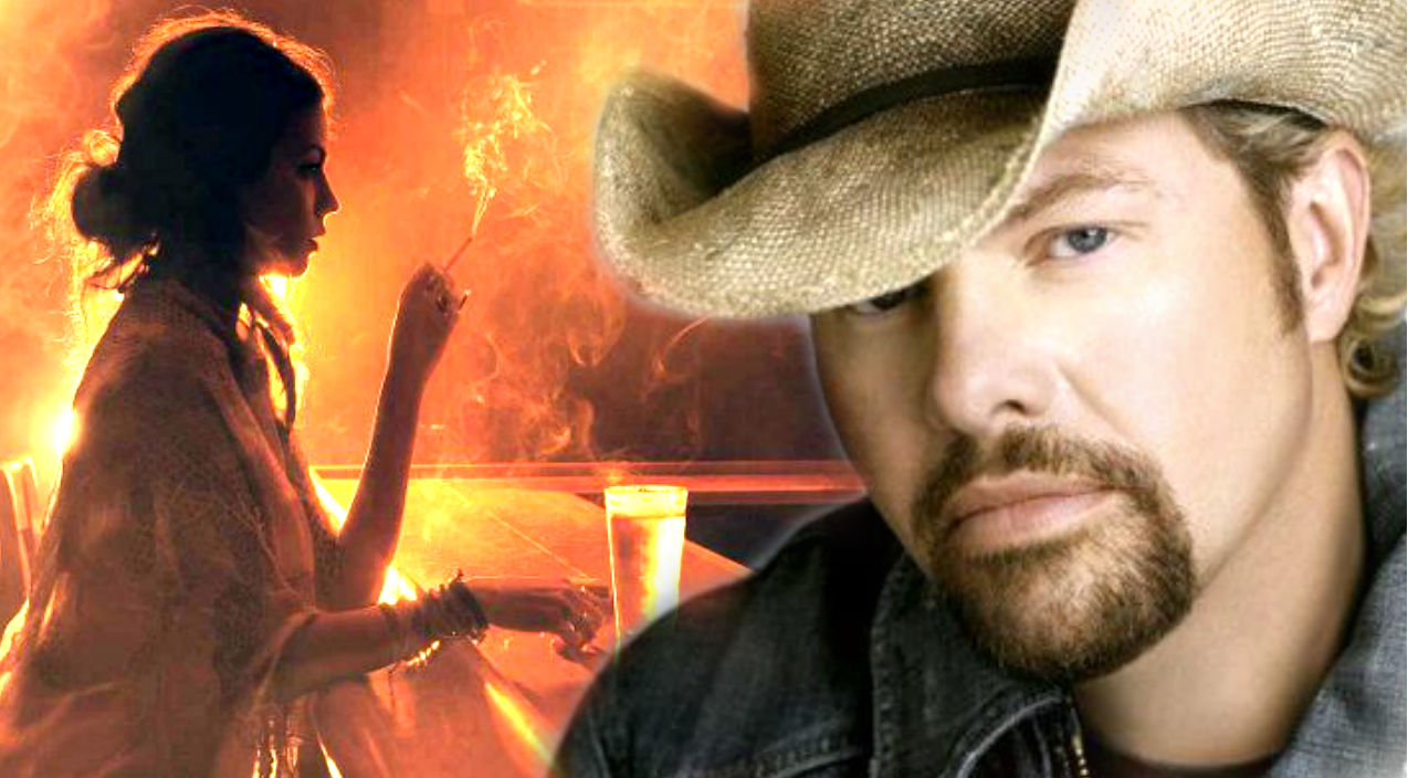 Toby keith Songs | Toby Keith - Pick 'Em Up And Lay 'Em Down | Country Music Videos