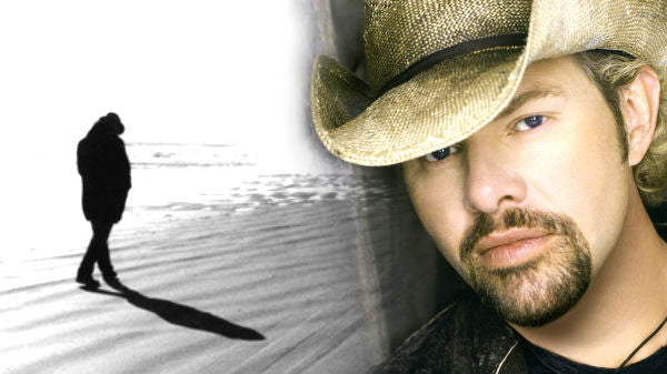 Toby keith Songs | Toby Keith - The Lonely (VIDEO) | Country Music Videos