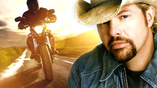 Toby keith Songs | Toby Keith - Time For Me To Ride (WATCH) | Country Music Videos
