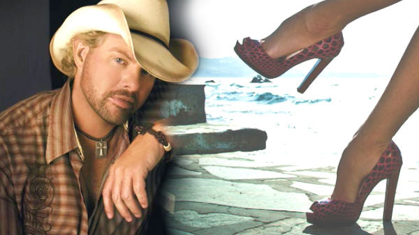 Toby keith Songs | Toby Keith - You Can't Read My Mind | Country Music Videos