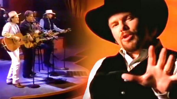 Ty england Songs | Toby Keith, Don Gibson, Ricky Skaggs, and Ty England - Doin' My Time (Live 1996) (VIDEO) | Country Music Videos