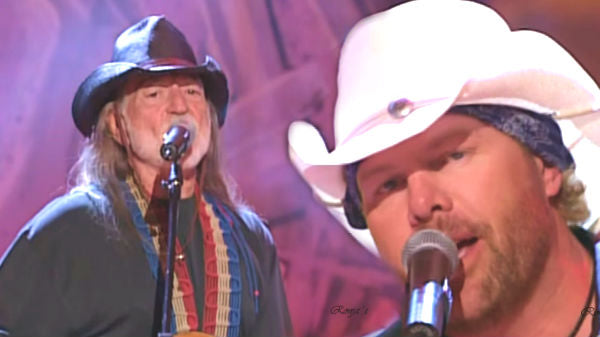 Willie nelson Songs | Toby Keith, Willie Nelson and Joe Walsh - Georgia On A Fast Train (WATCH) | Country Music Videos