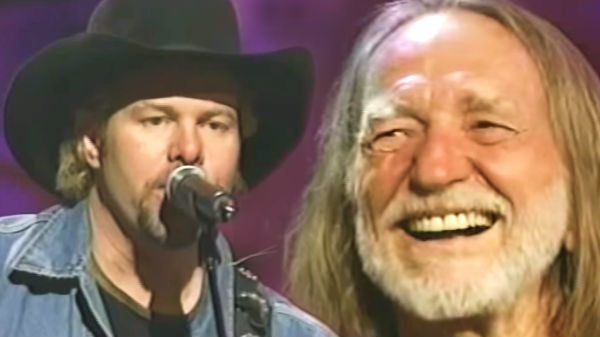 Toby keith Songs | Toby Keith, Willie Nelson and Scott Emerick - Weed With Willie (Willie's 70th Birthday Celebration) (VIDEO) | Country Music Videos