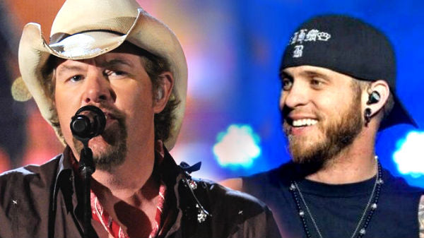 Toby keith Songs | Toby Keith and Brantley Gilbert - Weed With Willie (Live in Las Vegas) (VIDEO) | Country Music Videos