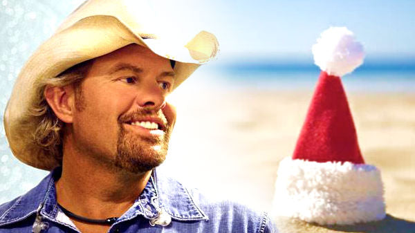 Toby keith Songs | Toby Keith and Sammy Hagar - Santa's Going South (VIDEO) | Country Music Videos