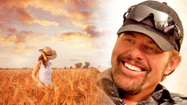 Toby keith Songs | Toby Keith - She's perfect | Country Music Videos