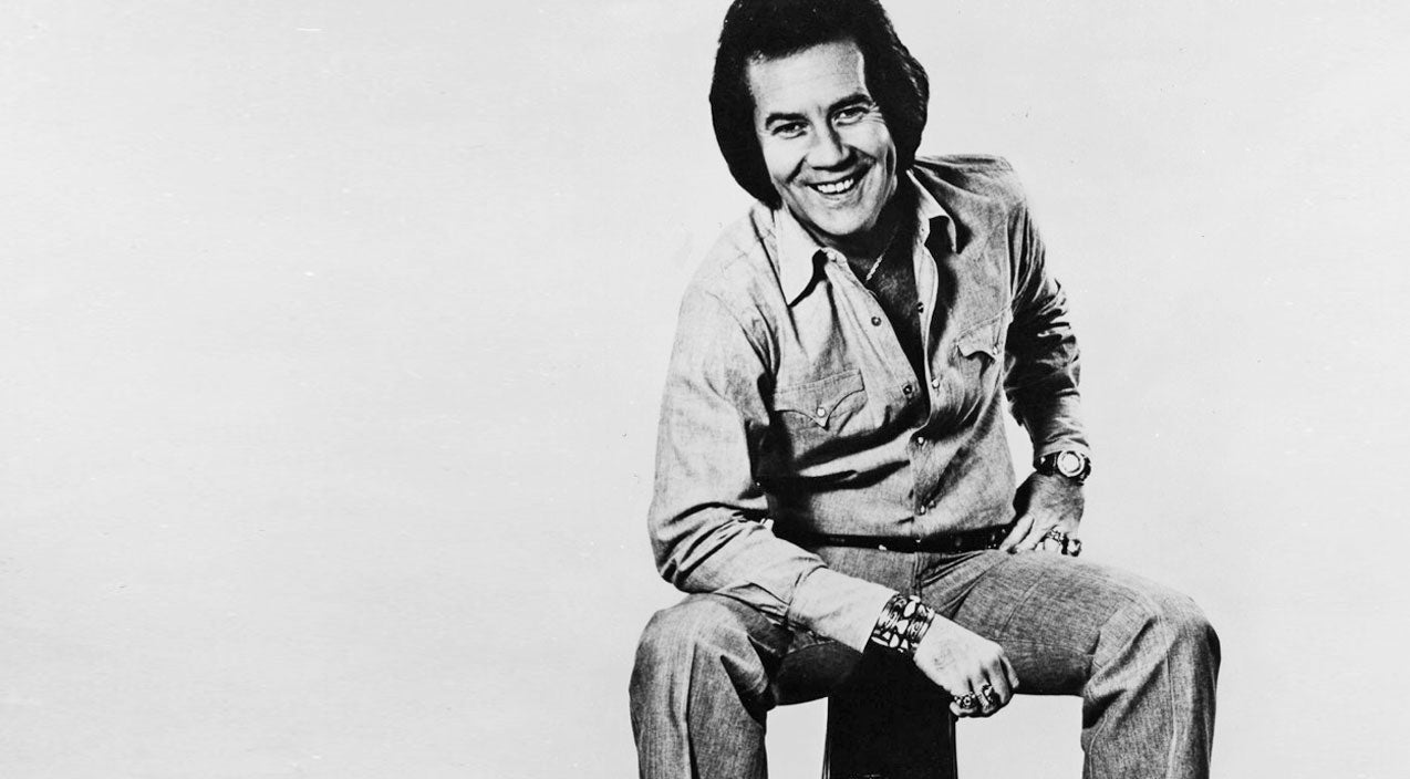 BREAKING: Nashville's Tommy Overstreet Dies At 78 | Country Music Videos