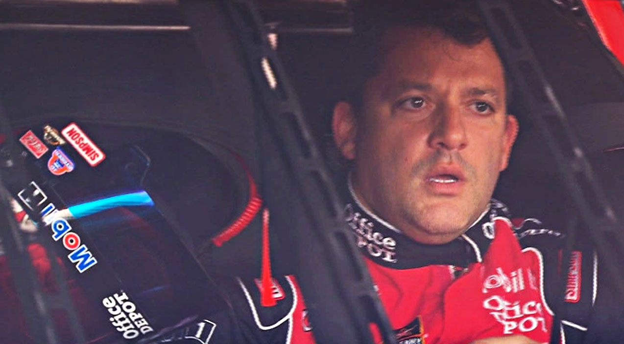 Tony stewart Songs | Tony Stewart Saves Man's Life In Unexpected Way | Country Music Videos