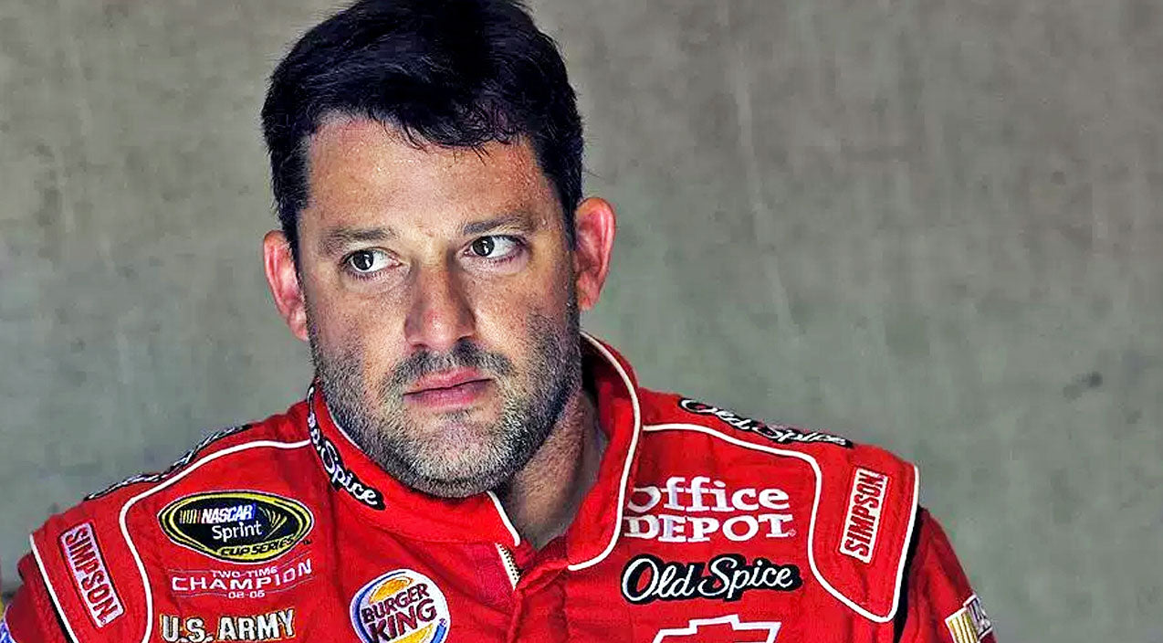 Tony stewart Songs | NASCAR Fines Tony Stewart For 'Wrong' Behavior | Country Music Videos