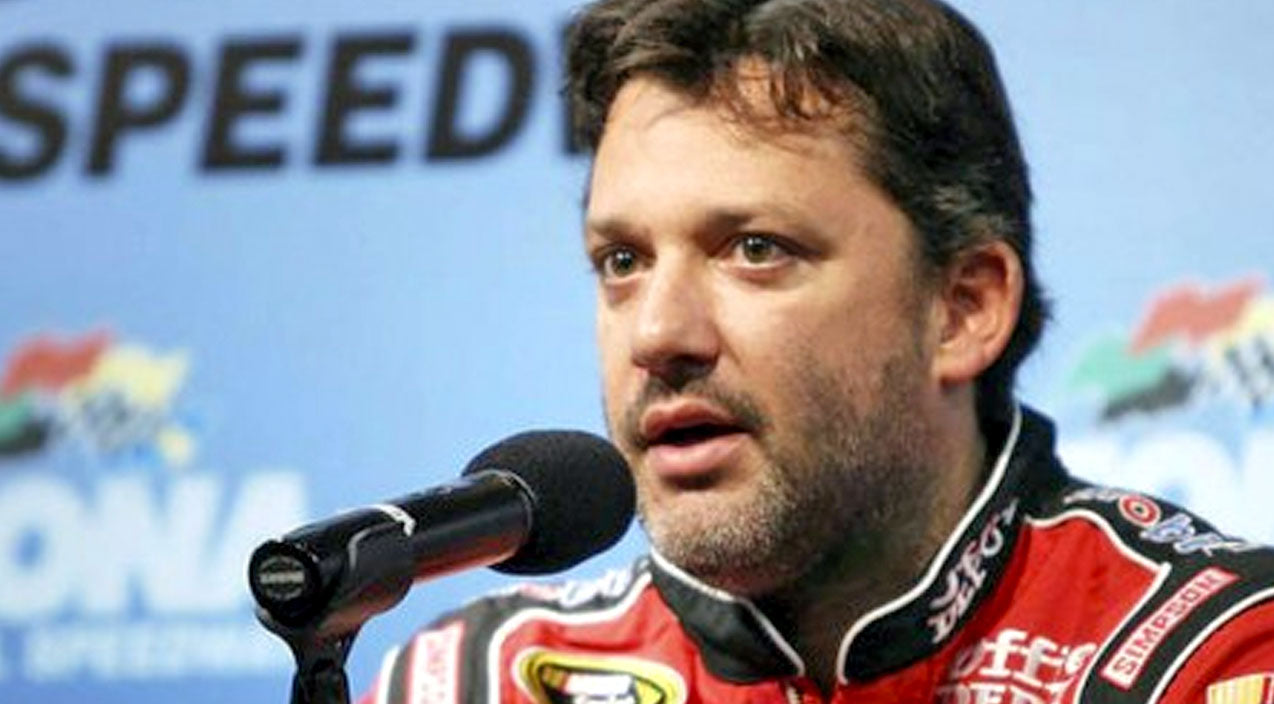 Tony stewart Songs | Tony Stewart Fights Back! Challenges NASCAR Fine | Country Music Videos
