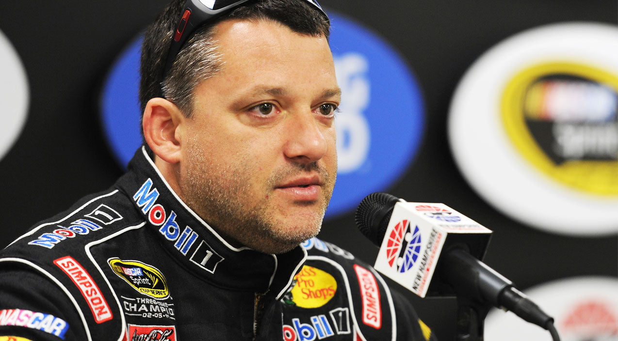 Tony stewart Songs | Tony Stewart Undergoes Back Surgery, Will Miss Daytona 500 | Country Music Videos
