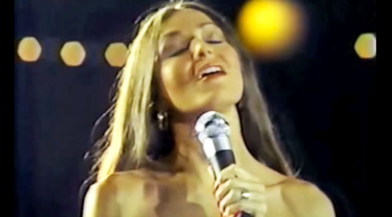 9 Country Hits From The 1970s That You DEFINITELY Know By Heart (5/9)   Country Music Videos