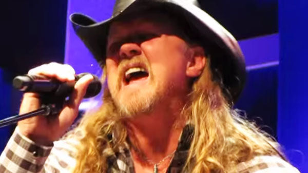 Trace adkins Songs | Trace Adkins - Ala Freakin Bama (LIVE) (VIDEO) | Country Music Videos