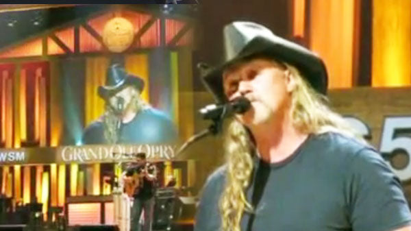 Trace adkins Songs | Trace Adkins - All I Ask For Anymore (LIVE) (GRAND OLE OPRY) (WATCH) | Country Music Videos